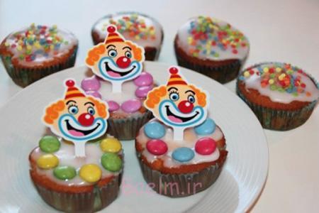 ایده هایی زیبا برای جشن تولد,ایده هایی برای جشن تولد