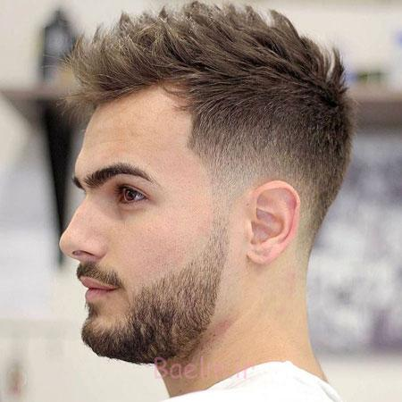 انواع مدل مو مردانه,مدل مو مردانه ایرانی,مدل مو مردانه