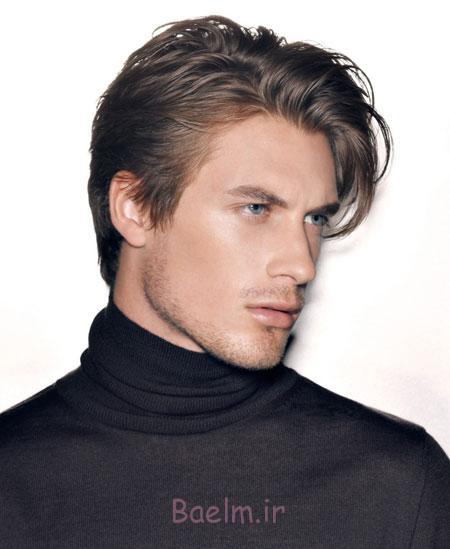 ژورنال مدل مو مردانه,تصاویر مدل مو مردانه,مدل مو مردانه ایرانی