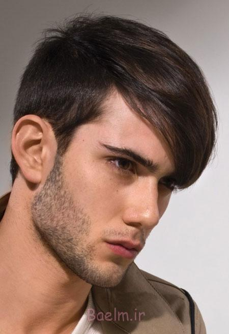 انواع مدل مو مردانه,عکس مدل مو مردانه,مدل مو مردانه