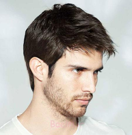 بهترین مدل مو مردانه,مدل مو مردانه,تصاویر مدل مو مردانه