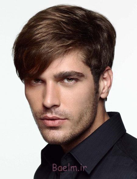 مدل مو مردانه کوتاه,مدل مو مردانه,جدیدترین مدل مو مردانه