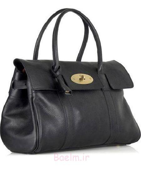 کیف زنانه رنگ مشکی, کیف زنانه به رنگ مشکی