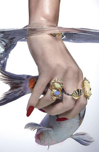 نگهداری از جواهرات,نکاتی برای نگهداری از جواهرات