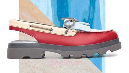 جدیدترین مدل کفش Camper, جدیدترین و شیک ترین مدل کفش