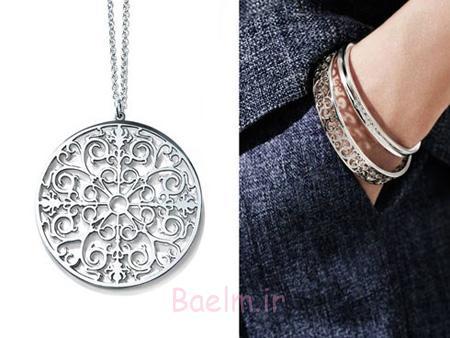 جدیدترین مدل جواهرات,مدل جواهرات Tiffany & Co