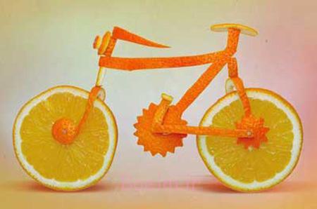 طرز تزیین پرتقال,تزیین پرتقال,تصاویر تزیین پرتقال
