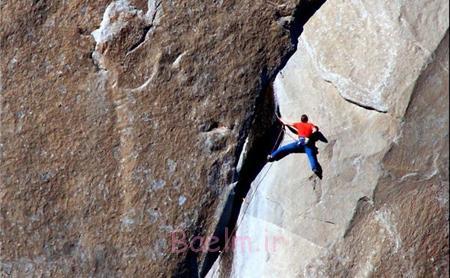 رشته صخره نوردی,ورزش صخره نوردی,صخره نوردی