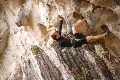 صخره نوردی, رشته صخره نوردی, رشته ورزشی صخره نوردی
