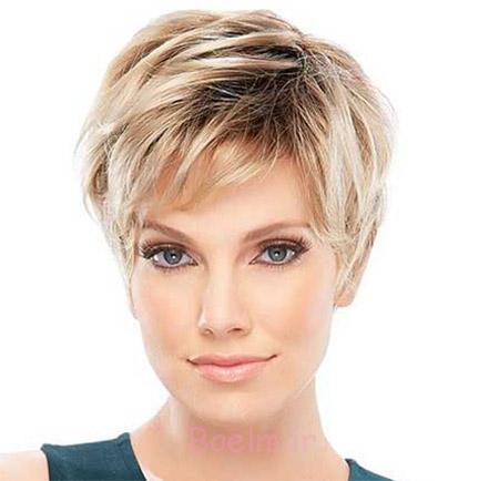 مدل موی کوتاه زنانه,جدیدترین مدل موی کوتاه,مدل موی کوتاه