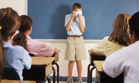 اضطراب اجتماعی,اختلال اضطراب اجتماعی,اضطراب اجتماعی در کودکان