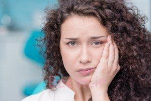 درمان درد دندان تنها با چند حرکت!