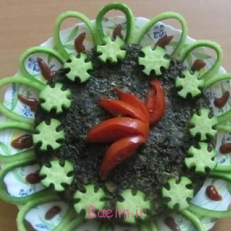 کوکو-سبزی