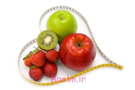 راحت ترین رژیم غذایی برای کاهش وزن,بهترین رژیم غذایی برای کاهش وزن,رژیم غذایی برای کاهش وزن