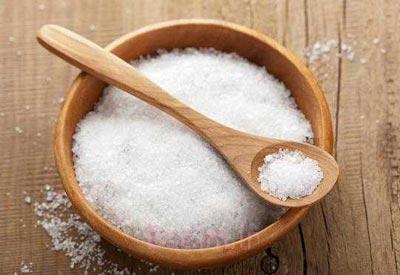 مضرات نمک برای بچه ها,خطرات نمک