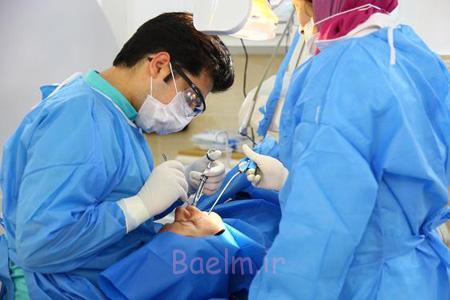 جراحی لثه,روشهای جراحی لثه,جراحی لثه و دندان