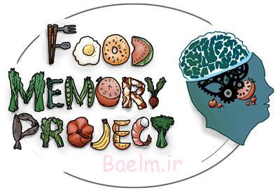 رژیم غذایی برای تقویت حافظه, تغذیه سالم