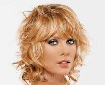 ترکیب رنگ مو,ترکیب رنگ مو عسلی,آموزش ترکیب رنگ مو