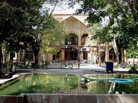 عمده فروش های بازار تبریز