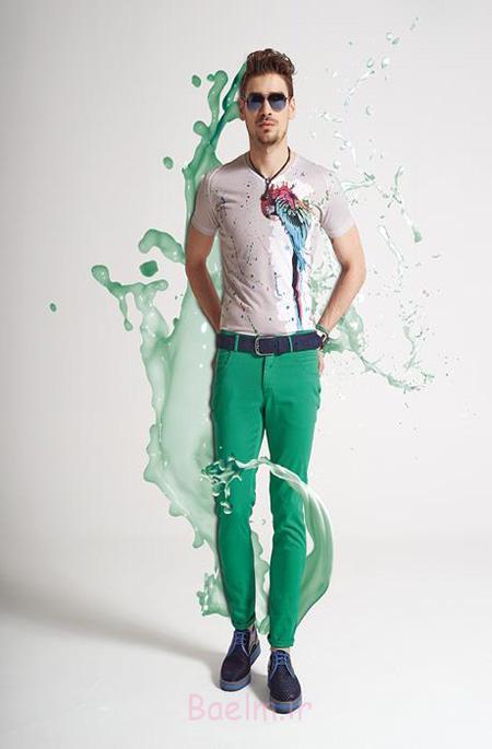 جدیدترین مدل لباس مردانه,لباس اسپرت مردانه