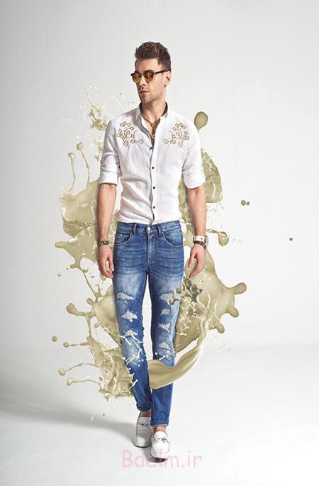 مدل لباس اسپرت مردانه, مدل لباس های اسپرت مردانه
