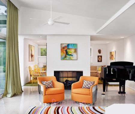 بهترین روش خنک کردن خانه بدون کولر,آشنایی با روش های طبیعی خنک کردن خانه