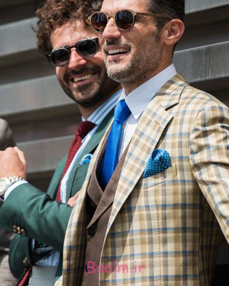 تصاویر هفته مد ایتالیا, شو مردانه Pitti Uomo