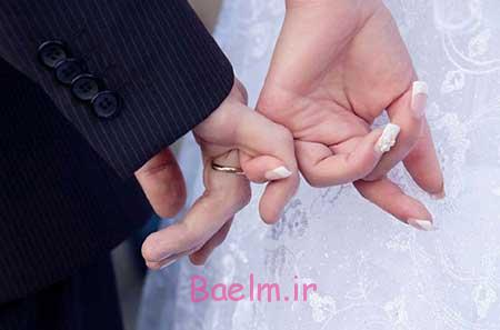 مخارج مراسم ازدواج