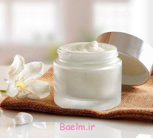 تهیه بهترین مرطوب کننده طبیعی پوست