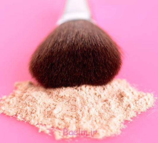 راهنمای آرایش کردن وقتی سن بالا می رود