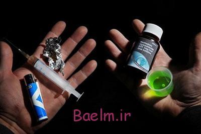 داروی ترک اعتیاد, داروهای ترک اعتیاد