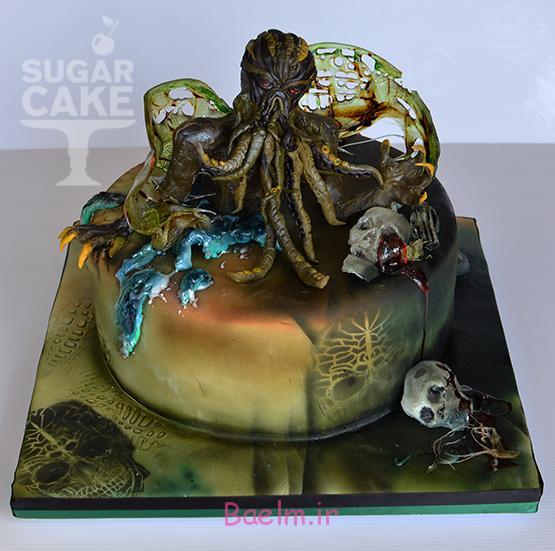 horror-cake