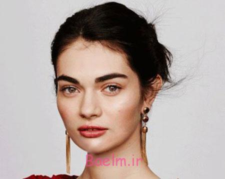 جدیدترین مدل گوشواره های پیشنهاد مجله ال, مدل گوشواره های تابستانی مجله ال