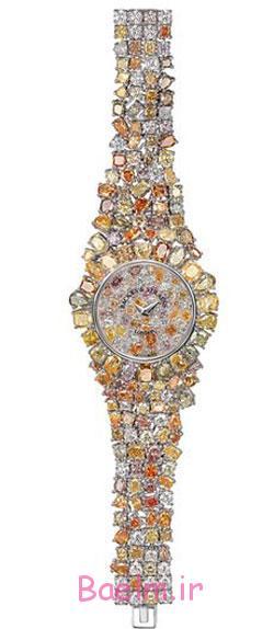 ساعت مچی زنانه,ساعت های قیمتی برندهای مشهور