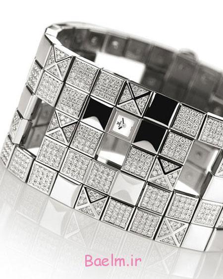 مدل ساعت مچی های گرانقیمت,زیباترین مدل ساعت مچی