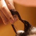 چگونه به موهایمان حنا بزنیم