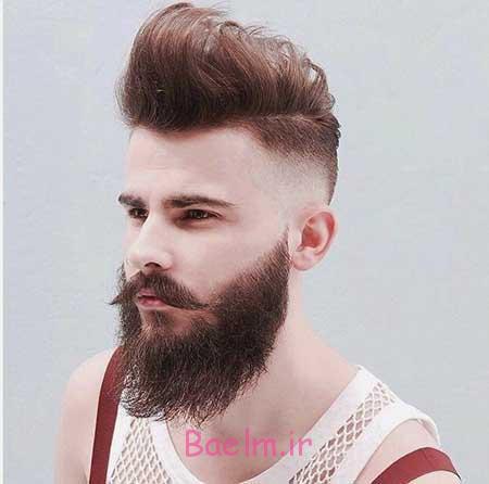 بهترین مدل موی مردانه و پسرانه