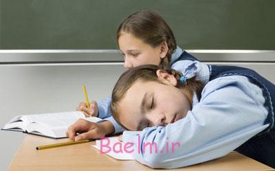 خوابیدن کودک,خواب کودک