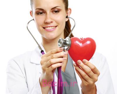 رژیم غذایی برای داشتن قلب سالم , سلامت قلب