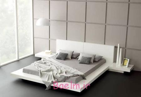 طرح های تخت خواب, جدیدترین طرح تخت خواب