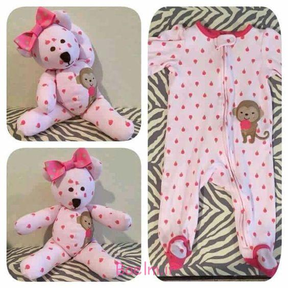 diy-keepsake-bear-from-old-baby-clothes-0