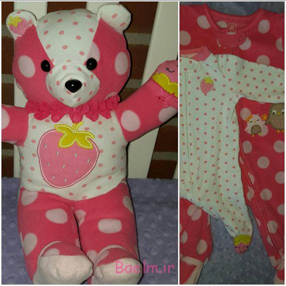 diy-keepsake-bear-from-old-baby-clothes5