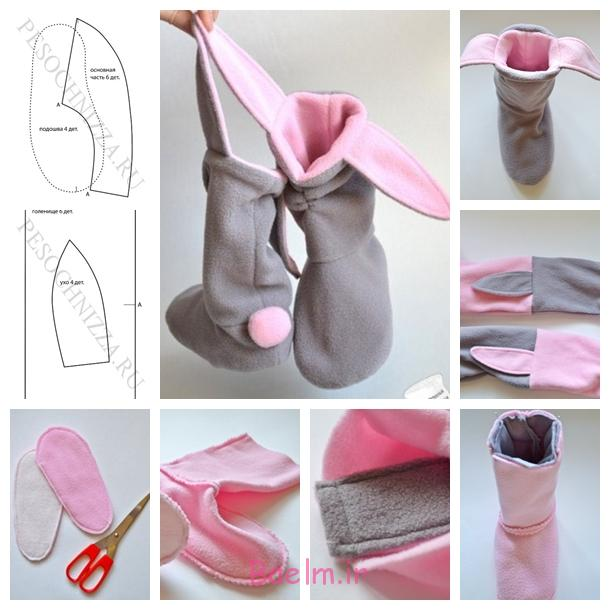 how-to-make-cute-diy-bunny-slippers-1