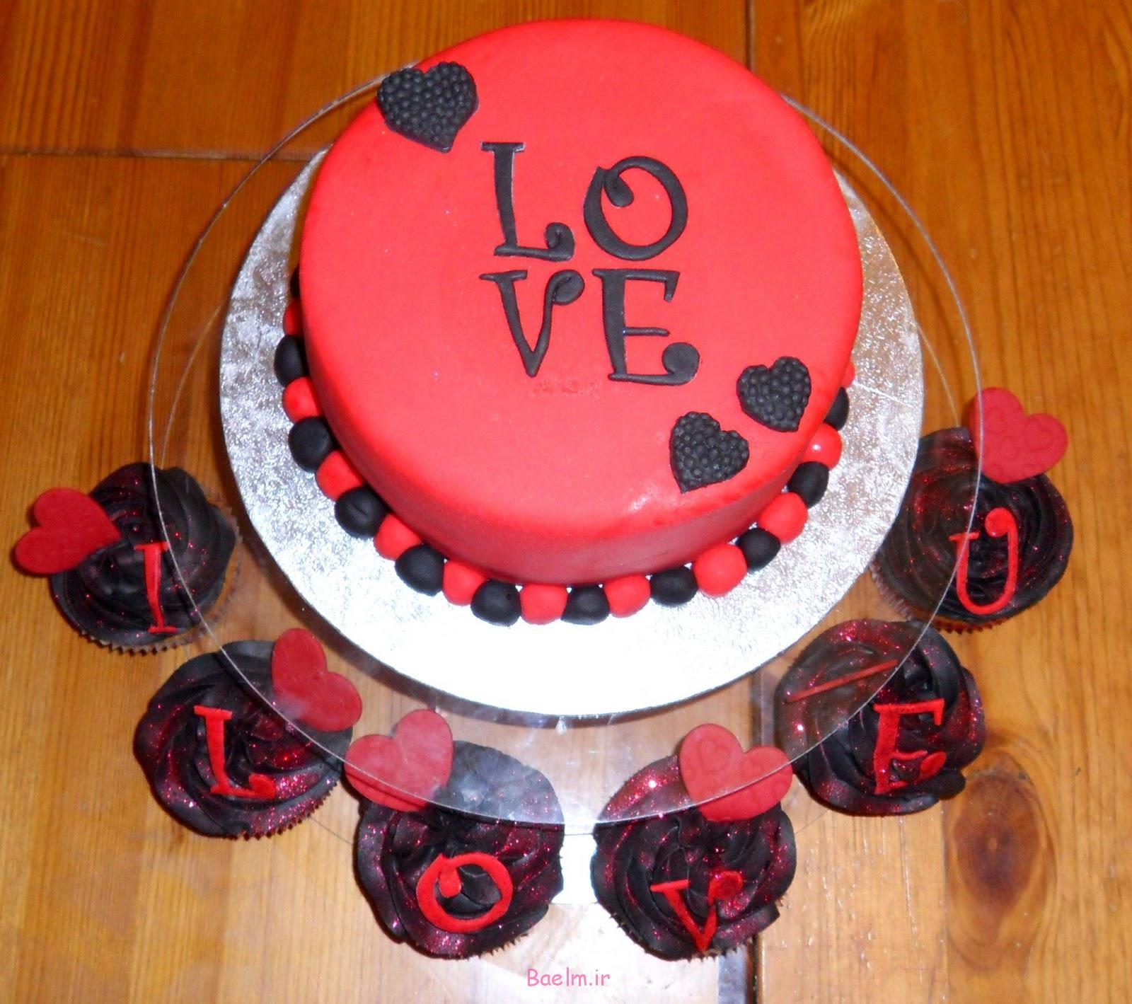 love-cake-cup-cake