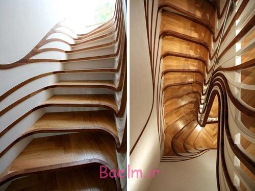 unique-staircases-ideas
