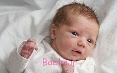 تغییر رنگ ادرار کودک,تغییر رنگ ادرار در نوزادان