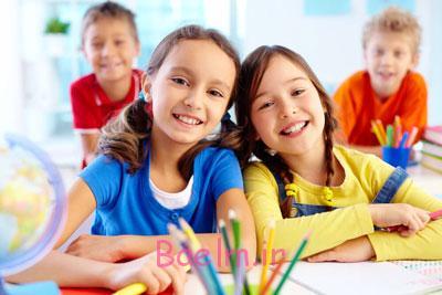 ترس از مدرسه در دانش آموزان,بررسی میزان ترس از مدرسه