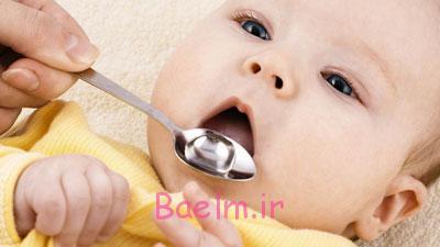 ,غذاهای مقوی برای کودکان,تغذیه مناسب برای کودک