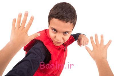 ,جلوگیری از خشونت در کودکان دبستانی