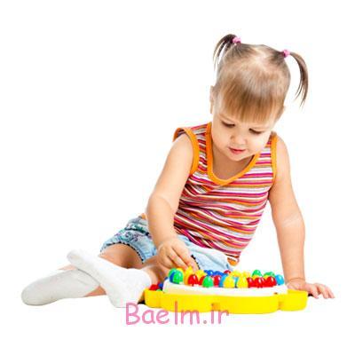 بازی با کودک نو پا,بازی با کودک،بازی با کودک 2 ساله